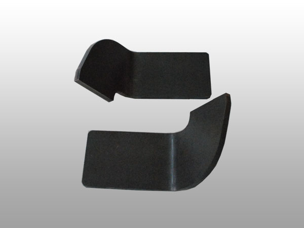 Stamping Forklift parts China metal parts